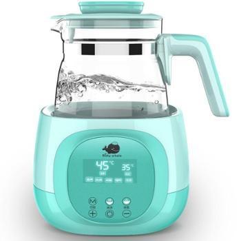 恒温调奶器玻璃热水壶暖奶器婴儿冲奶粉神器全自动智能恒温温奶器