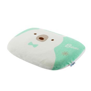 AiSleep/睡眠博士泰国乳胶婴儿趴睡枕 儿童乳胶小枕头透气
