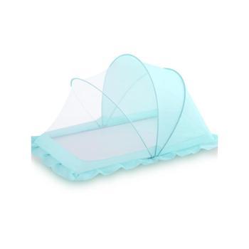 BELOPO/贝乐堡婴儿蚊帐蒙古包可折叠宝宝小孩儿童床无底通用新生儿防蚊罩