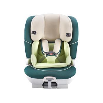 小甜心儿童安全座椅汽车用车载宝宝婴儿座椅isofix接口