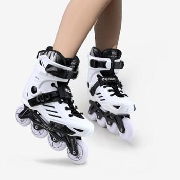 斯坦利溜冰鞋男女大学生轮滑鞋成人直排轮滑轮鞋滑冰鞋旱冰专业