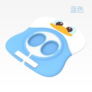 贝得力 宝宝洗头帽防水护耳神器小孩婴儿洗澡帽儿童洗发帽浴帽