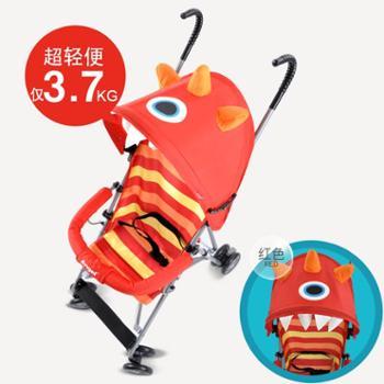 angel/小天使 婴儿推车 超轻便携折叠儿童宝宝伞车简易手推车夏季