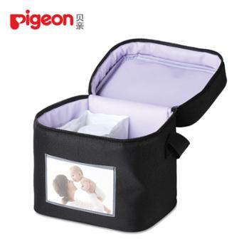Pigeon/贝亲 背奶包 储乳包母乳储存冰包妈咪户外奶瓶保鲜包