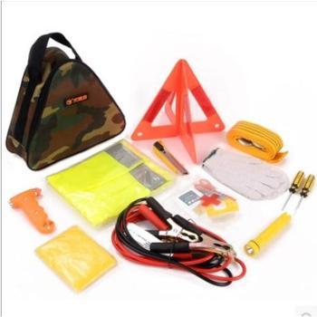 汽车用品汽车应急便携式工具急救包尤利特3103
