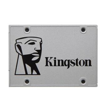 金士顿(Kingston)UV400系列120GSATA3固态硬盘