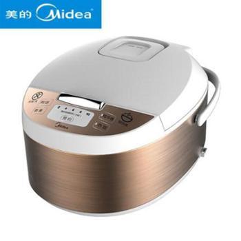 Midea/美的电饭煲SCF4002F全智能电饭煲4L