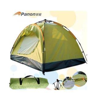 攀能PN-2240双人账自动帐篷