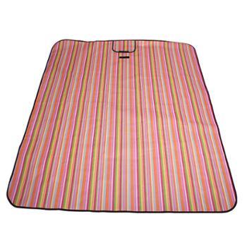 领路者野餐垫lz-0413户外帐篷垫子防潮垫爬行垫帐篷地垫草坪垫子