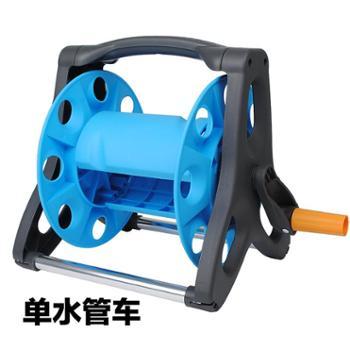 妙卡斯洗车工具水管车海兰水管架洗车水枪套装家用高压洗车器