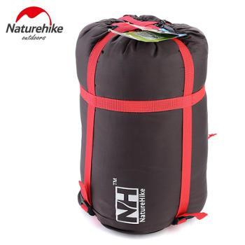 NH挪客 加强型睡袋压缩袋 300D牛津布 野营旅游杂物包 收纳袋