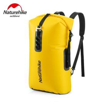 NH挪客双肩防水袋防水包溯溪漂流装备沙滩海边潜水浮潜游泳收纳袋