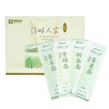 丰原食品杂粮面条精品礼盒