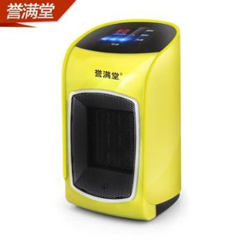 触屏暖风机电暖气节能省电家用取暖器浴室小太阳办公室电暖器静音