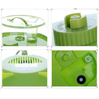 索爱空调加湿器正品静音迷你家用 空气净化加湿器办公室 加湿机