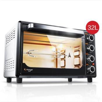 长帝TRTF32电烤箱