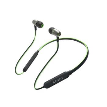 ARITSTE B12 运动耳机入耳式蓝牙耳机挂脖式无线高音质手机通用