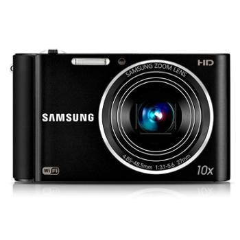 三星时尚长焦型数码相机ST200F 高清摄像
