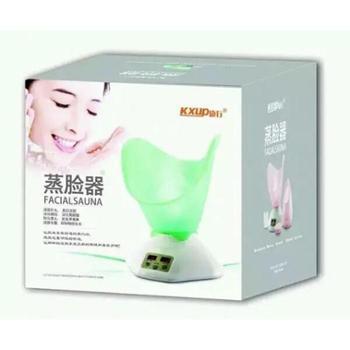 康行蒸脸器KX806B蒸面器美容仪家用*脸部加湿器补水喷雾器