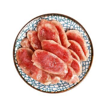 禹珍北川高山土猪肉甜味香肠400g