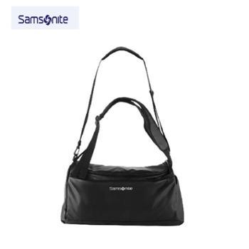 新秀丽(Samsonite)运动挎包健身健身旅行包SN-150E