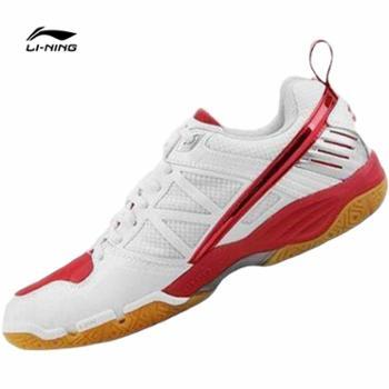 【李宁】(LI-NING)羽毛球鞋运动鞋跑步鞋AYAE011-4