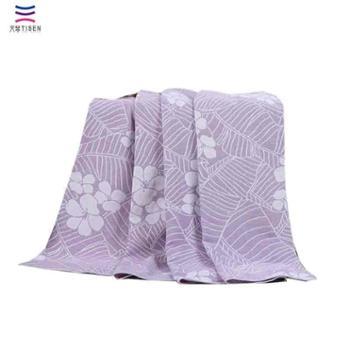 【天琴】臻棉巾被双层面纱被TQ-B064 (150*200cm)