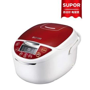 Supor/苏泊尔【CFXB30FD22-60】3升完美的智能电饭煲(同时满足2-4人使用饭量)