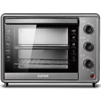 Supor/苏泊尔 【K30FK6】电烤箱