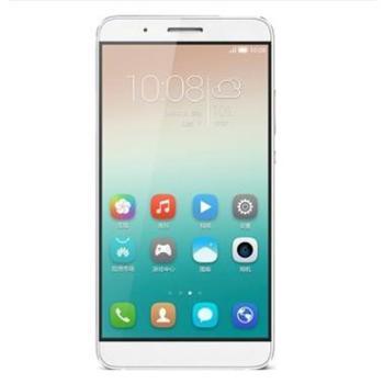 华为荣耀7i移动4G手机标配版双卡双待2GB+16GB白色