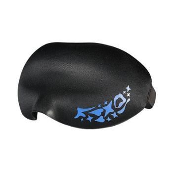 零听圆目3D遮光睡眠眼罩雅仕款