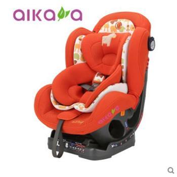 韩国爱卡呀aikaya0-7岁汽车用车载宝宝婴进口儿童安全座椅