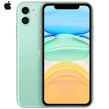 AppleiPhone11移动联通电信4G手机双卡双待4G版全网通苹果iphone11