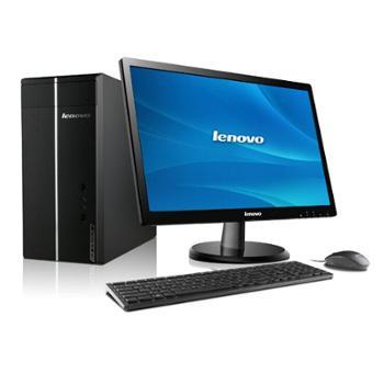 联想电脑笔记本D5050I3-4160/4G/1T/2G/DVD/21.5LED