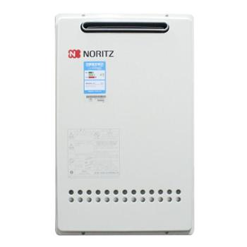 NORITZ/能率 GQ-1640W 16升 室外机 恒温 燃气热水器