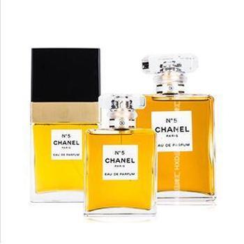 Chanel/香奈儿 50ml 香奈儿5号NO.5女士淡香水持久留香经典浓香优雅花香生日礼品香氛