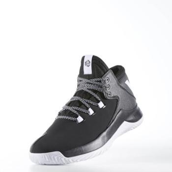 adidas阿迪达斯篮球男子罗斯场上款篮球鞋DROSEMENACE2B42634