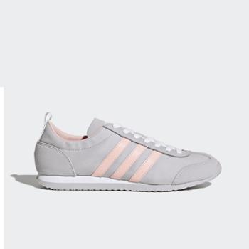 阿迪达斯 adidas neo VS JOG W 女子 休闲鞋 BB9671