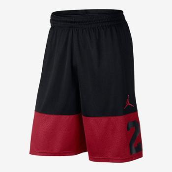 Nike耐克男式AIRJORDAN运动训练篮球短裤831339-010924662-402S