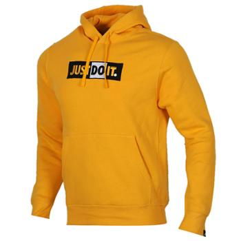 NIKE耐克男装运动休闲保暖套头衫卫衣CJ4776-739JY