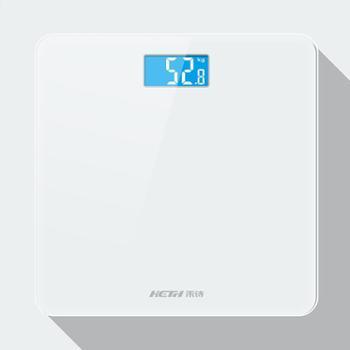 禾诗电子称 体重秤 家用 很准电子秤人体秤体重计智能健康秤