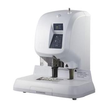 得力(deli)3880自动打孔热熔机激光定位/智能语音1台