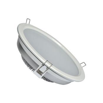 筒灯L系列-15W8寸(中美合资GreenRay/绿色光束牌LED筒灯)