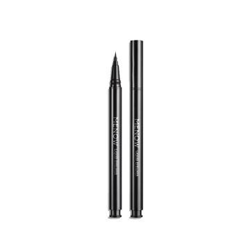 MENOW/美诺轻酷速妆眼线液笔不易晕染持久大眼定妆防水防汗