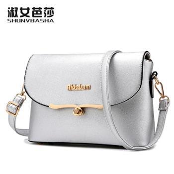 女包2018新款包包女士韩版小方包时尚女包斜挎单肩手提包