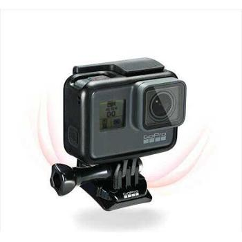 GoProHERO5Black运动摄像机4K高清语音控制防抖防水正品包邮标配版裸机