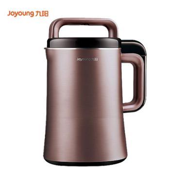 九阳(Joyoung)豆浆机可预约时间、温度 破壁机 破壁免滤无渣预约家用全自动