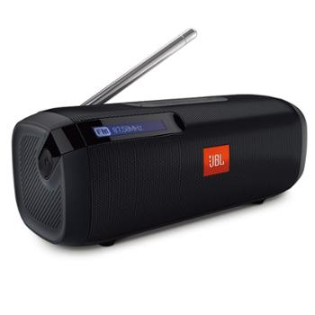 JBL手机/电脑外放播放器 FM收音机 无线蓝牙音箱 便携式音响