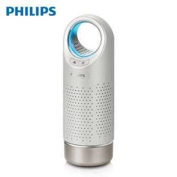 飞利浦(Philips)空气净化器 除异味除甲醛杀菌车载/迷你型桌面款AC4030/10车载空气净化器