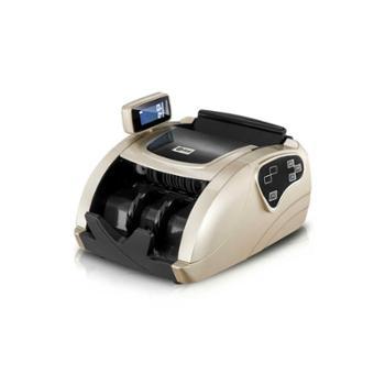 科密验钞机880c点钞机商用新版人民币验钞机家用小型收银数钱机智能语音银行台式